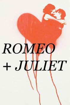 Romeo and Juliet Vocabulary and Literary Terms
